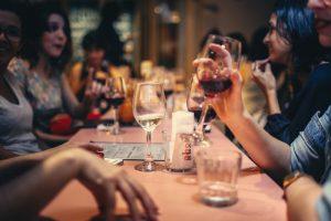 Viens, c'est le repas du nouvel an @ Restaurant Le Crocodile | Pacé | Bretagne | France